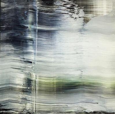 Antonio Carreno, 'Moonlight #2', 2017
