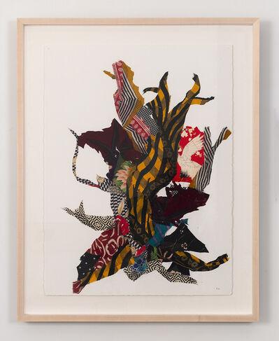 Peter Sacks, 'Sangoma Series No. 23', 2020
