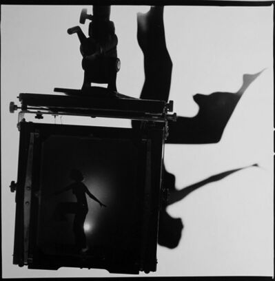 Bert Stern, 'Untiled', ca. 1960
