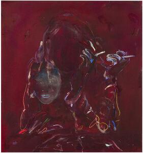 Anna Tuori, 'Entirely Personal Matter II', 2018