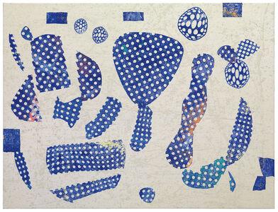 Yves Zurstrassen, '070215', 2007