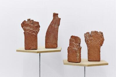 Paul Edmunds, 'Terminates', 2014