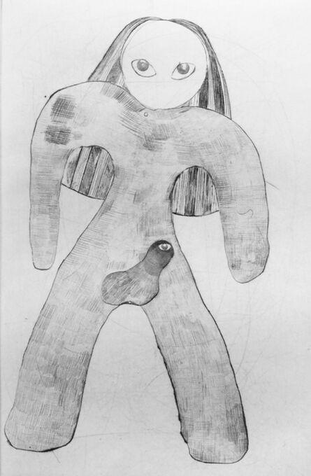 Nicola Tyson, 'Untitled', 1994