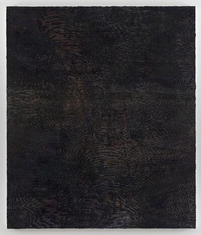 Garth Weiser, 'Purple walking stick', 2013