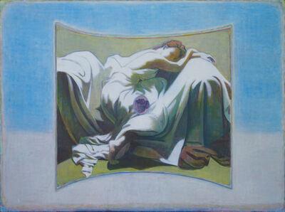 Tang Yongxiang, 'Concave Painting', 2014