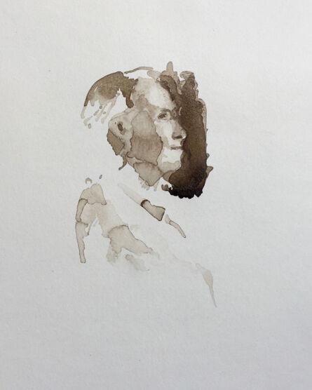 Mary Case, 'Study #30'