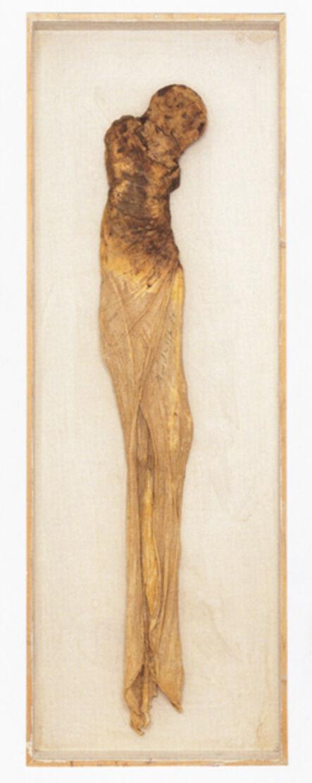 Jürgen Brodwolf, 'Figur von 1984', 1984