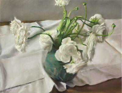 Mary Joan Waid, 'White', 2013