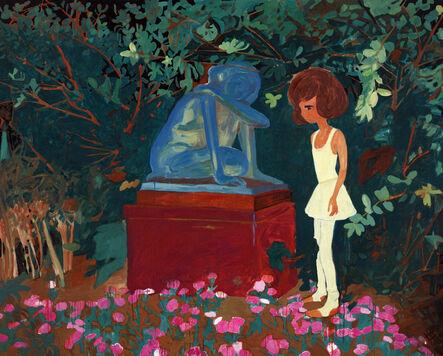 Makiko Kudo, 'Mama', 2010