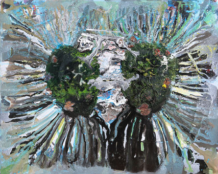 Christian Eisenberger, 'Untitled', 2019