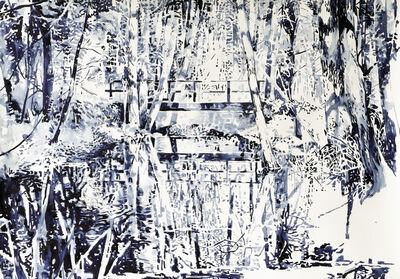 Malgosia Jankowska, 'Die Brücke (The Bridge)', 2017