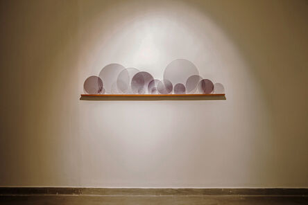 Juan Diego Tobalina, 'Particles', 2015