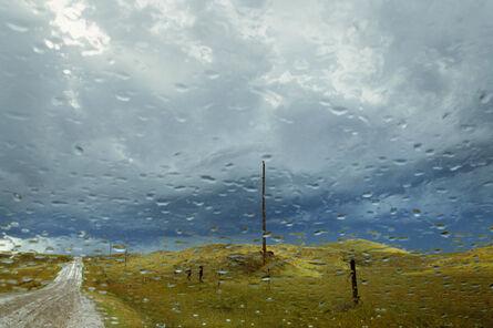 Rebecca Norris Webb, 'Storm Light (from the series My Dakota)', 2012