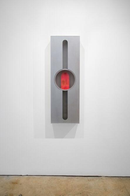 Robert Thiele, 'Mid Three (745)', 2009