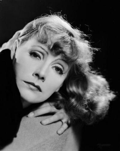Clarence Sinclair Bull, 'Greta Garbo', ca. 1931