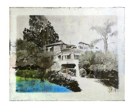 Katrin Assmann, 'California Mansion', 2017