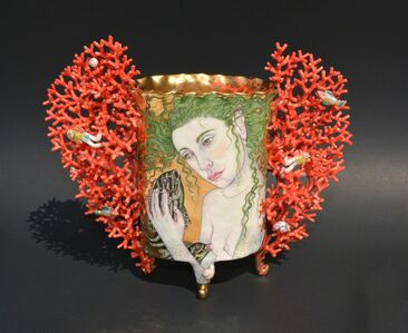Irina S. Zaytceva, 'Nursing for Love', 2018
