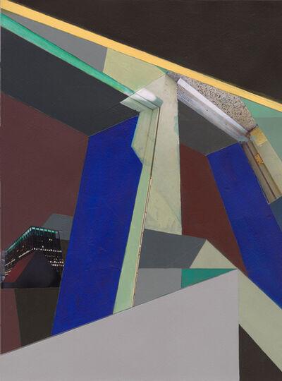 Mary Lum, 'Midtown', 2014