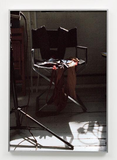 Talia Chetrit, 'Studio Chair', 2018