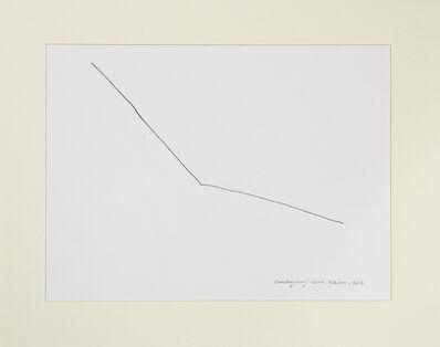David Siepert + Stefan Baltensperger, 'Desire Lines / Tibet - Zurich', 2013