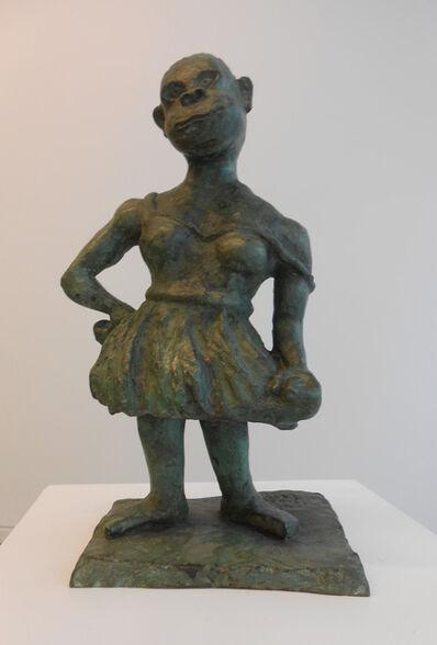 Tassos Pavlopoulos, 'The Dancer', 2015