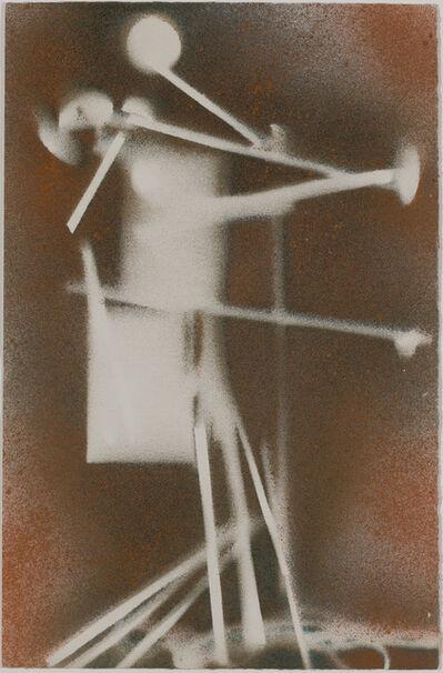 David Smith (1906-1965), 'Untitled', 1961
