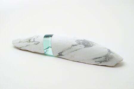TODO RAMON, 'White Marble 2015', 2015