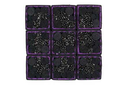 Steven and William Ladd, 'Caviar!', 2013