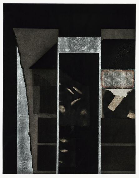 Louise Nevelson, 'Untitled IV', 1973