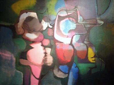 Roberto Burle Marx, 'Sem título', 1981