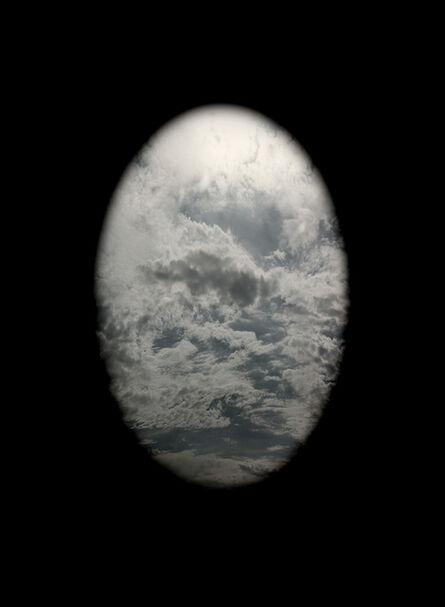Lava Thomas, 'Cloudscape Portrait 9401', 2015