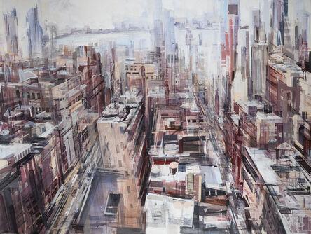 Sean Flood, 'Skylark, NYC', 2016