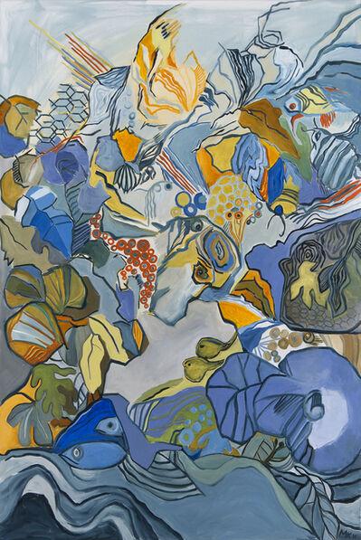 Mally Khorasantchi, 'Genesis VII', 2011