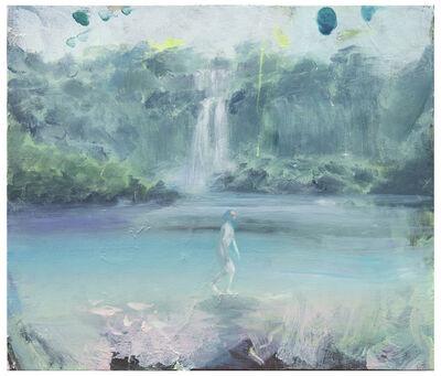 Wei Jia (b. 1975), '水中央', 2015