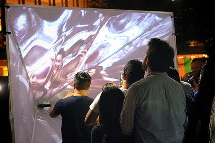 Art Conspiracy, 'Alternative Views', 2015