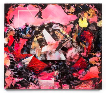 Rushern Baker IV, 'Untitled', 2019
