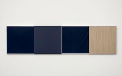 Renata Tassinari, 'Carbono de Três', 2014