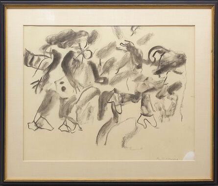Willem de Kooning, 'Untitled', circa. 1975