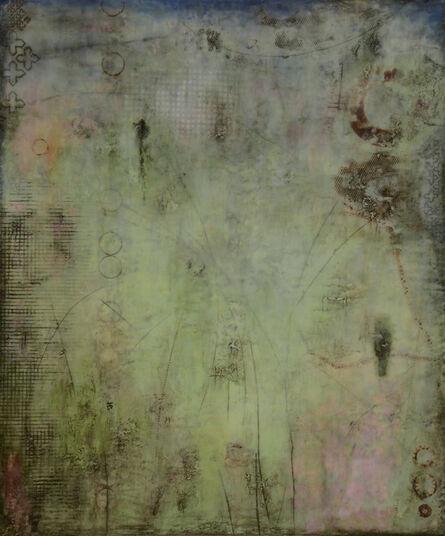 Claudia Marseille, 'Tracery', 2014