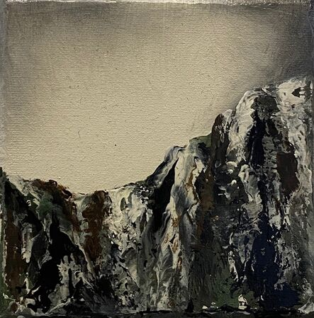 Peggy Wauters, 'Berg', 2016