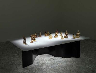 Anri Sala, 'The hand of god', 2008