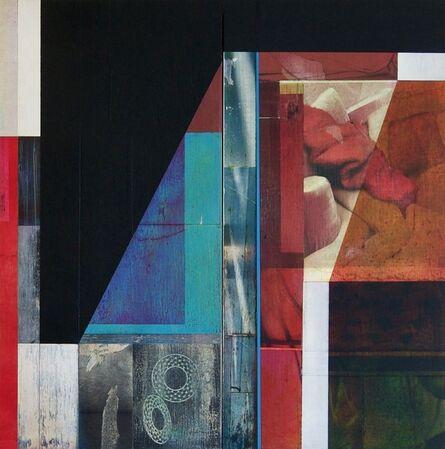 Teresa Booth Brown, 'Amplifier', 2020