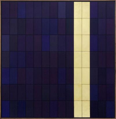 Morné Visagie, 'Fragment II (Derek Jarman, 1994)', 2015