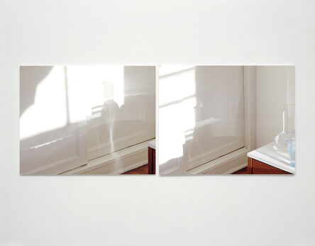 Uta Barth, 'Sundial (07.8)', 2008