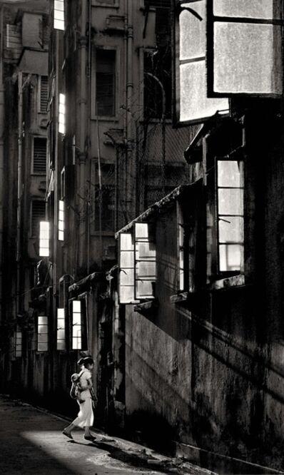 Fan Ho, ''White Windows' Hong Kong', 1962