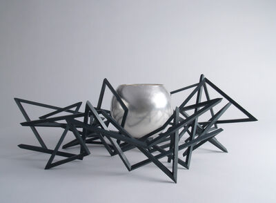 Chris Knight, 'Sketch, Sculptural Centerpiece', 2013
