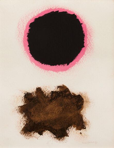 Adolph Gottlieb, 'Untitled, #30', 1970