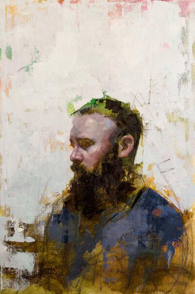 John Wentz, 'Imprint No. 2', 2015