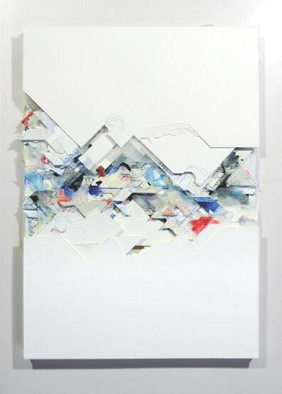 Boris Tellegen, 'interburden', 2014