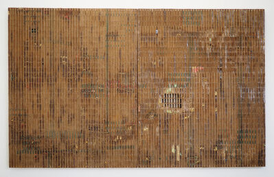 Sopheap Pich, 'The Crater ', 2017